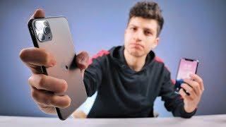 اخـر يوم ليا مـع - iPhone 11 Pro Max !!
