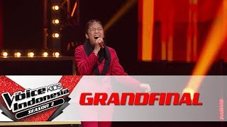 "Anggis ""Through the Fire"" 