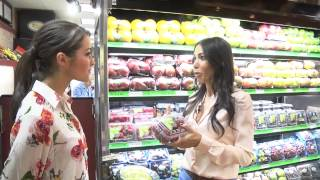 Olivia's Road to Miss Universe - Nutrition Tips
