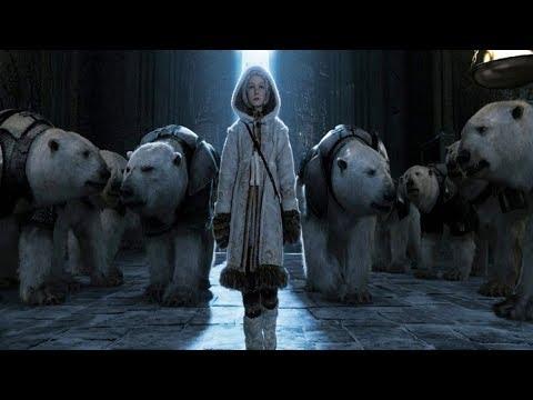 Тёмные начала (сериал - 1 сезон) - Трейлер на русском 2019