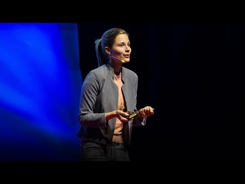 The surprisingly charming science of your gut | Giulia Enders