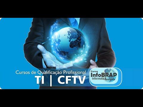 Curso, Capacitação, curso de redes, curso de hardware pc, curso de cftv, curso operador cftv, curso cabeamento estruturado, con