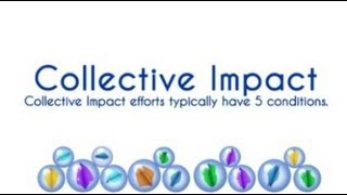 What Is Collective Impact?