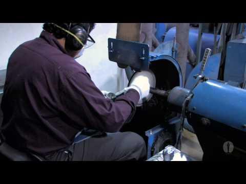 Oscar: Jak se vyrábí soška