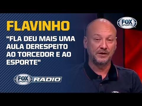 POR QUE SANTOS X FLAMENGO É 'PRESENTE PARA O FUTEBOL BRASILEIRO'