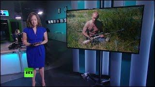 New York Times: Причина наращивания сил НАТО в Европе — «агрессивное поведение» Путина