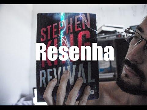 Revival Stephen King - Resenha