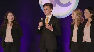 2018 National Business Plan Competition - Anomalous - 1st Place