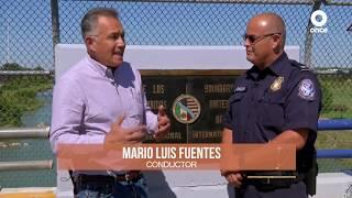 México Social - Frontera norte: Migración. El municipio de Piedras Negras, Coahuila
