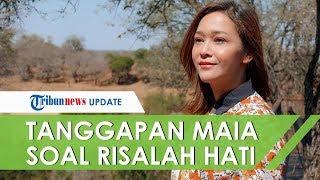Ahmad Dhani Sempat 'Colong' Lirik Risalah Hati, Maia Estianty: Ya Sudahlah Buat Suami, Kasih Aja