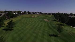 Preview image of West Woods Golf Club Flyover Hole 5