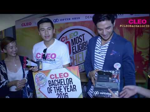 CLEO Bachelors 2016 Party