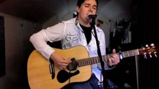 The Fray - You Found Me (cover)