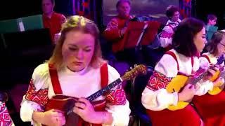 1305 Оркестр русских народных инструментов, г  Сочи   Музыка из тс Шерлок