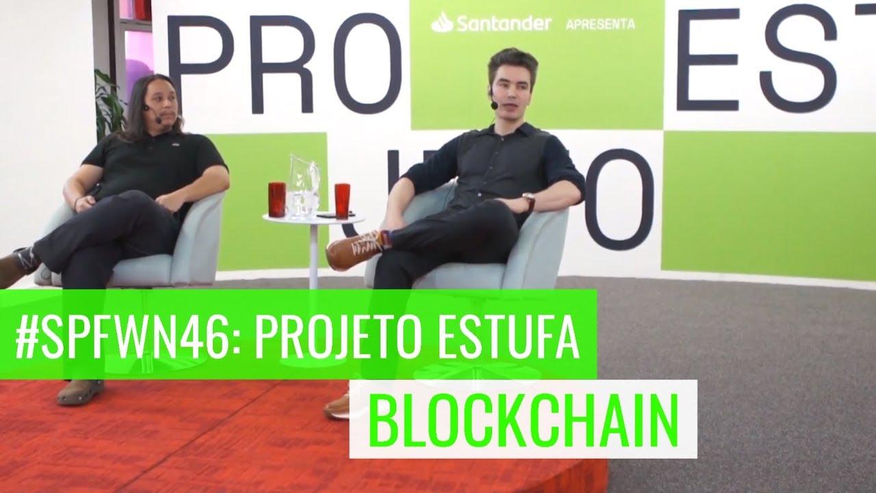 Projeto Estufa: Masterclass com Álvaro Machado Dias e Eduardo Oda