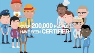 Get CPR Certification Online at SimpleCPR.com