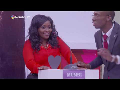 "Candy""I am not Ready to be a sugarMummy "" 