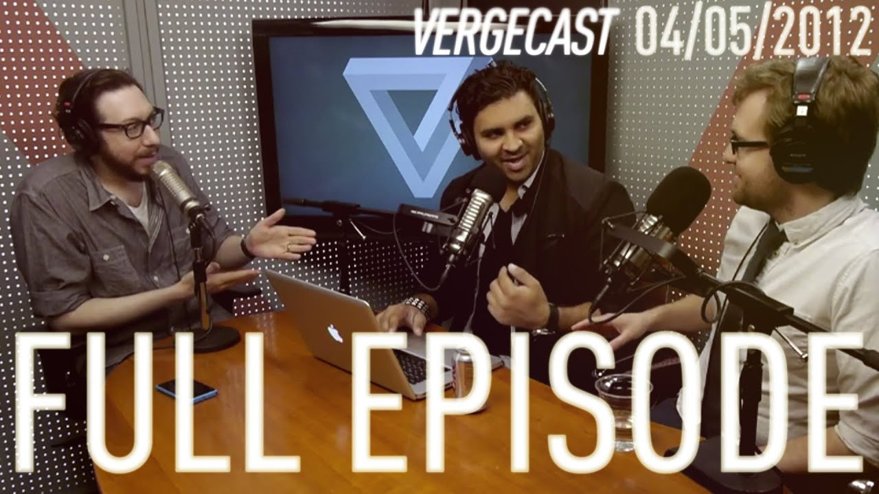 The Vergecast 025: PS4, Instagram for Android, HTC's new One series thumbnail