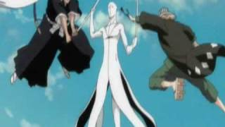 Aizen : The Devil You Know