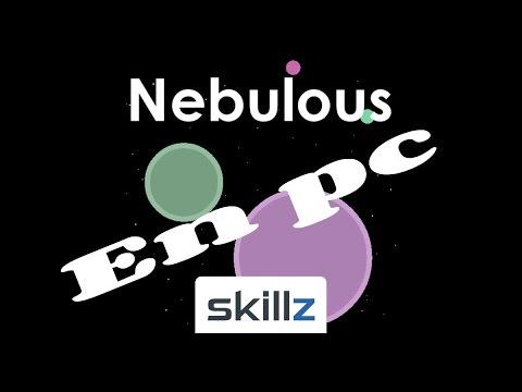 Como jugar NEBULOUS en PC + AutoClick infinito 2017 ¡¡¡
