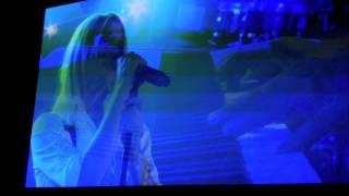 Alyona Yarushina Blue Suede shoes (Elvis Presley), Long Tail Sally (Beatles), Kansas City (Beatles)