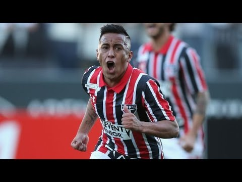 "Christian Cueva · ""Aladino"" · Goals / Assits · By: Football Highlights"