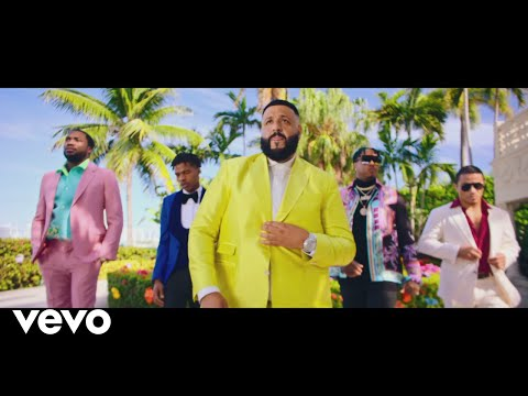 DJ Khaled - You Stay (Official Video) ft. Meek Mill, J Balvin, Lil Baby, Jeremih