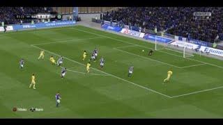 Ranheim Fotball vs GIF Sundsvall highlights and goals fifa
