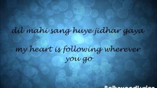 Mauja Hi Mauja [English Translation] Lyrics - YouTube