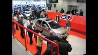 Car Auctions in Fresno