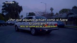 CHOKER   PETROL BLISS (Sub. Español & Lyrics)