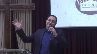 "Проповедь ""Миссия Христа"""