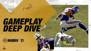 VideoImage1 Madden NFL 21: Deluxe Edition
