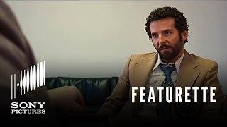 Bradley Cooper Featurette - American Hustle
