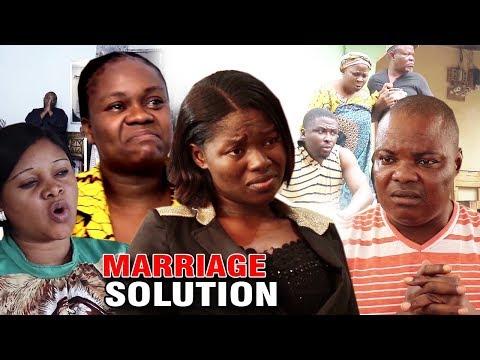 Marriage Solution Season 5 & 6 - ( New Movie ) 2019 Latest Nigerian Movie