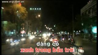 Bông Hồng Tặng Cô – MIDI Karaoke