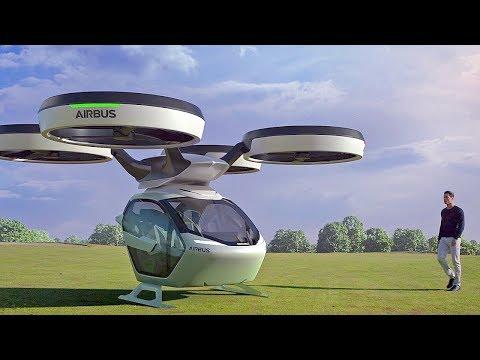 2050 तक ऐसी होगी हमारी दुनिया |  Amazing Future Technology 2050