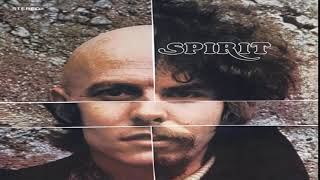 Spirit-Spirit 1968[Full Album ]