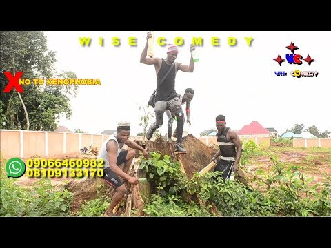 WISE COMEDY (EPISODE 13)