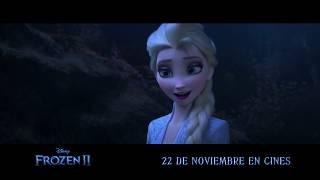 Frozen 2 de Disney   Anuncio: '¿Quiénes sois?'   HD