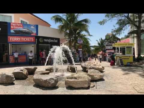 * NEW* Playa Del Carmen & Playacar Tour 2017 – Mexico (HD)