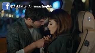 Ask Laftan Anlamaz - Episode 26- Part 4 - English Subtitles