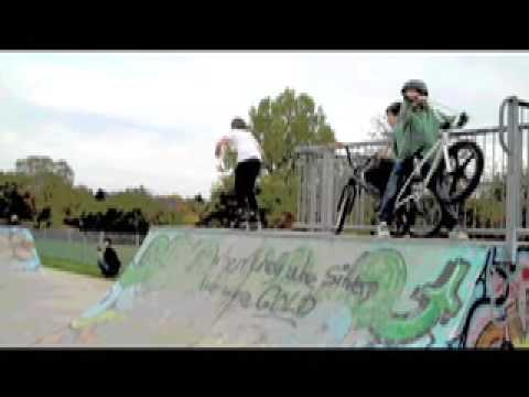 Selective Walk and Haverhill Skate Park