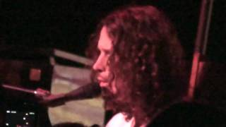 Chris Cornell - Preaching the End of the World (Roxy)