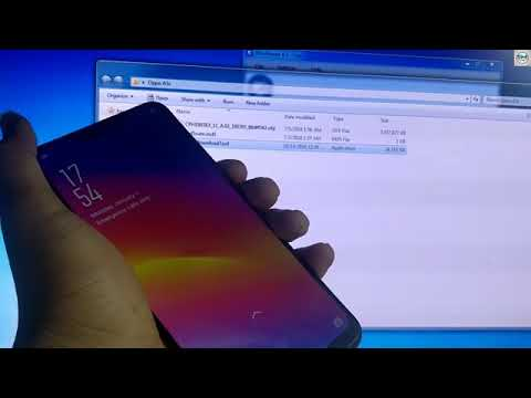Oppo A3s Demo Reset & Dead Recover By Jamil Mobile - смотреть онлайн