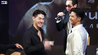 Jaokhun&Bank 03-04-19 คู่ที่10 @10 Fight 10 Presented by GS BATTERY