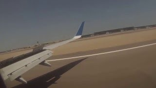 FLY EGYPT  Boeing 737