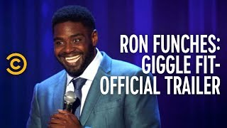 Trailer of Ron Funches: Giggle Fit (2019)