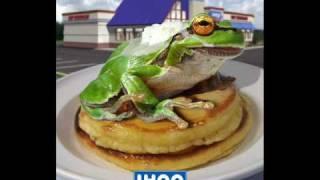 IHOP Restaurant  Review  .wmv