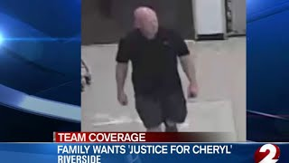 Missing Cheryl Coker - Update! - hmong video